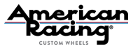 American Racing | Belknap Tire & Auto Repair